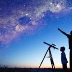 Le stelle del cielo